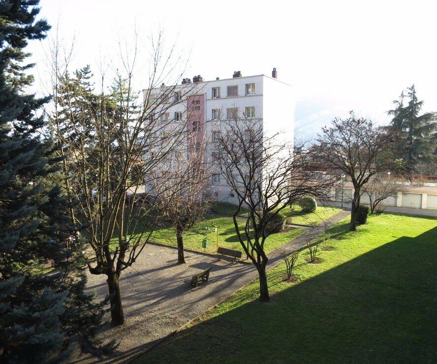 Vente Appartement 3 pièces 55m² Saint-Égrève (38120) - photo