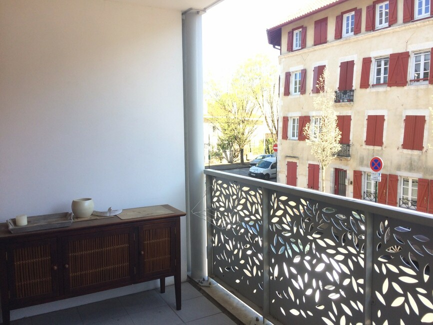 Location appartement 1 pi ce bayonne 64100 256658 for Location appartement meuble bayonne