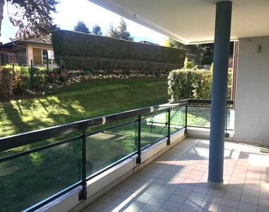 Location Appartement 3 pièces 75m² La Roche-sur-Foron (74800) - photo