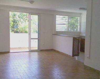 Location Appartement 3 pièces 66m² Remire-Montjoly (97354) - photo