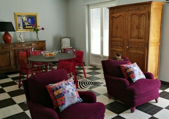 Vente Appartement 3 pièces 87m² Vichy (03200) - photo