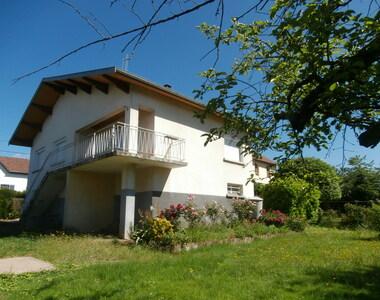 Vente Maison 5 pièces 95m² LUXEUIL LES BAINS - photo