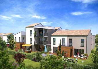 Vente Appartement 3 pièces 61m² Valence (26000) - photo