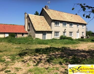 Sale House 7 rooms 205m² Bû (28410) - photo