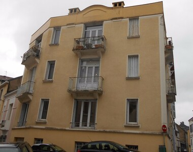 Vente Appartement 3 pièces 60m² Vichy (03200) - photo