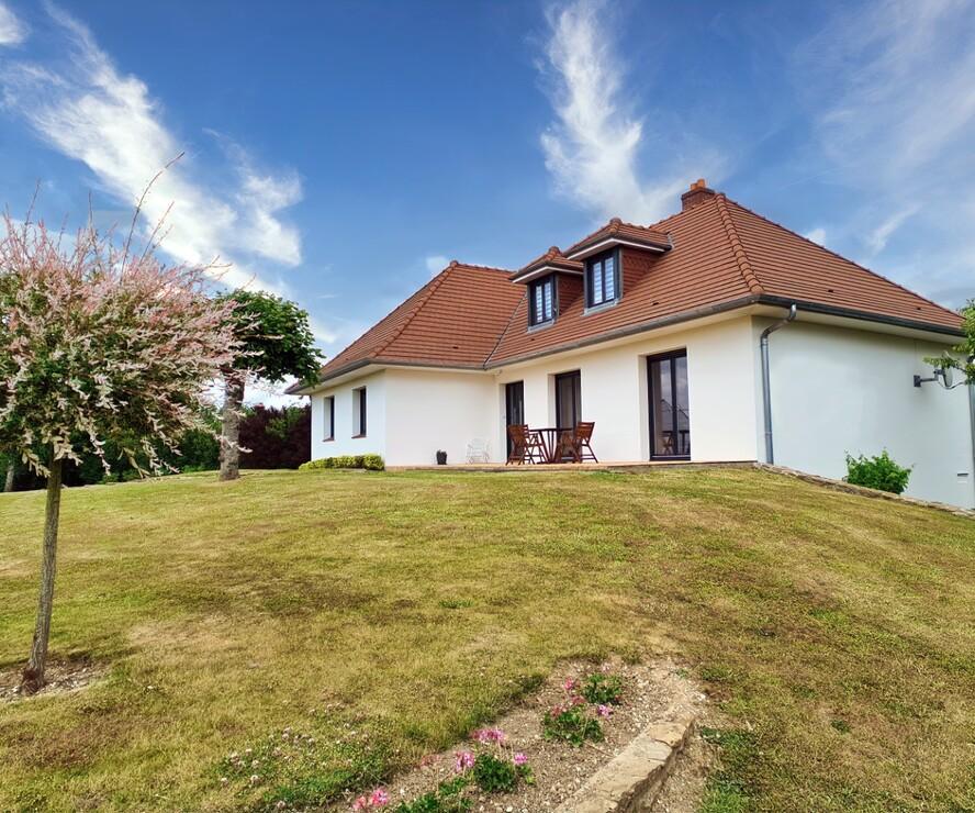 Sale House 7 rooms 200m² Brimeux (62170) - photo