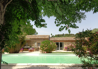 Sale House 7 rooms 175m² Lauris (84360) - Photo 1