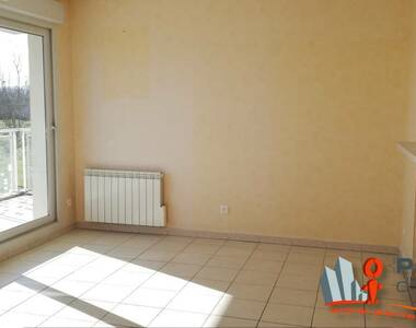 Vente Appartement 2 pièces 54m² L'Isle-d'Abeau (38080) - photo