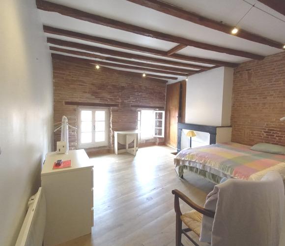 Vente Appartement 1 pièce 27m² Toulouse (31000) - photo