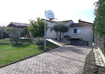 Vente Maison 5 pièces 115m² Tournon-sur-Rhône (07300) - Photo 1