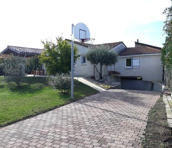 Vente Maison 5 pièces 115m² Tournon-sur-Rhône (07300) - photo