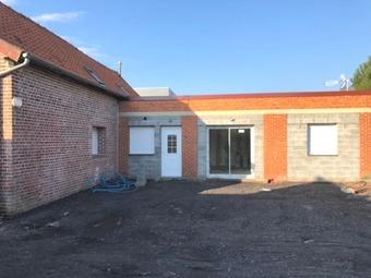 Location Maison 3 pièces 50m² Violaines (62138) - Photo 1