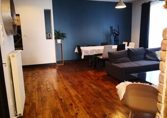 Vente Appartement 4 pièces 84m² Voiron (38500) - Photo 1