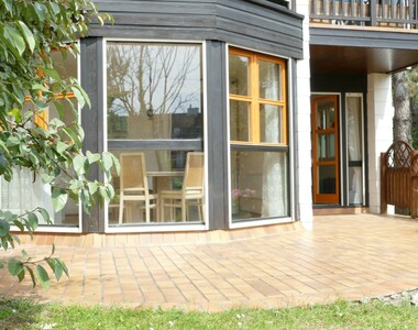 Vente Appartement 2 pièces 46m² Le Touquet-Paris-Plage (62520) - photo