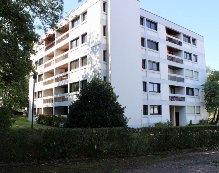 Vente Appartement 5 pièces 117m² Vandœuvre-lès-Nancy (54500) - photo