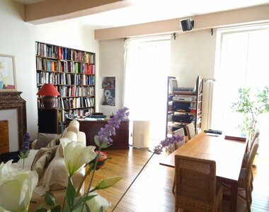 Vente Appartement 4 pièces 100m² Grenoble (38000) - photo