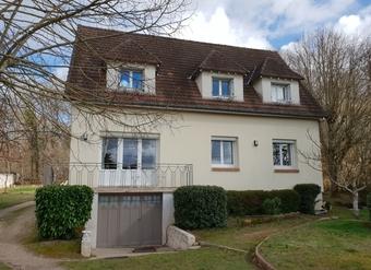 Vente Maison 5 pièces 130m² Ousson-sur-Loire (45250) - Photo 1