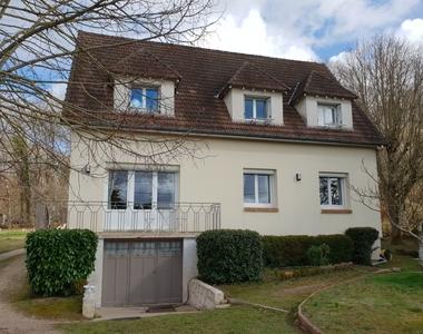 Vente Maison 5 pièces 130m² Ousson-sur-Loire (45250) - photo