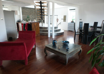 Vente Appartement 5 pièces 113m² Mulhouse (68100) - photo