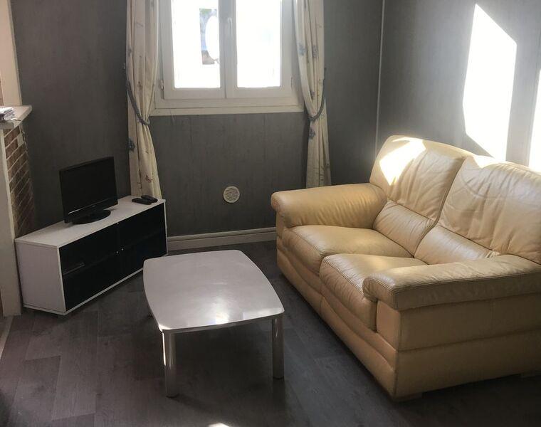 Vente Appartement 2 pièces 31m² Le Havre (76620) - photo