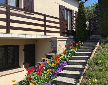 Sale House 7 rooms 145m² Lure (70200) - photo