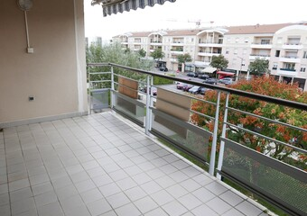 Location Appartement 4 pièces 90m² Craponne (69290) - photo