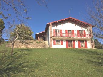 Vente Maison 5 pièces 153m² Itxassou (64250) - photo