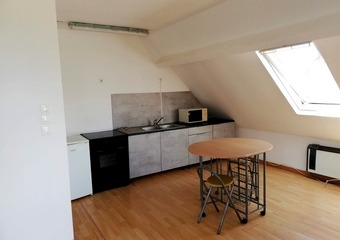 Location Appartement 3 pièces 30m² Neuf-Berquin (59940) - photo
