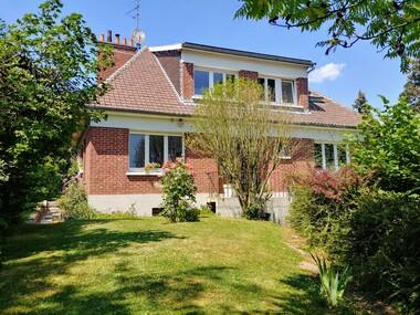 Vente Maison 9 pièces 170m² Saint-Laurent-Blangy (62223) - photo