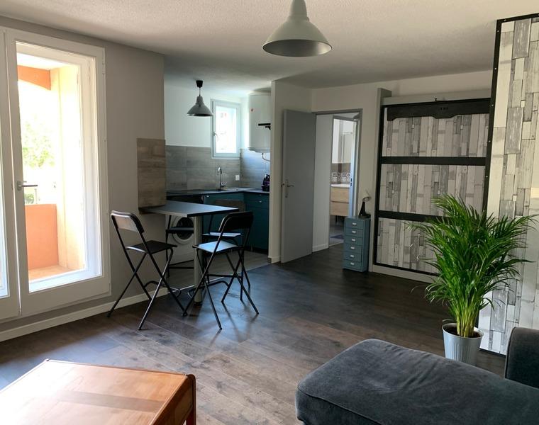 Vente Appartement 1 pièce 33m² 83400 Hyères - photo