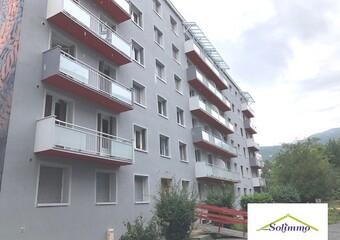 Vente Bureaux 3 pièces 67m² Grenoble (38100) - Photo 1