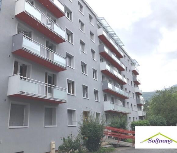 Vente Bureaux 3 pièces 67m² Grenoble (38100) - photo