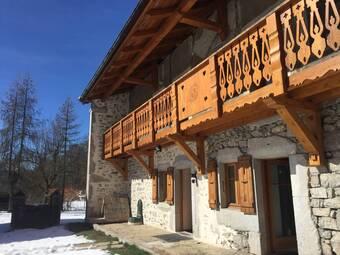 Vente Maison 9 pièces 243m² Onnion (74490) - photo