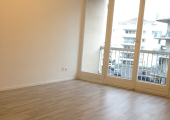 Renting Apartment 1 room 26m² Annemasse (74100) - Photo 1