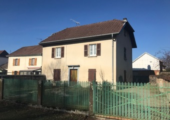 Renting House 4 rooms 110m² Roye (70200) - Photo 1