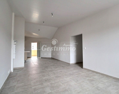 Location Appartement 2 pièces 73m² Remire-Montjoly (97354) - photo