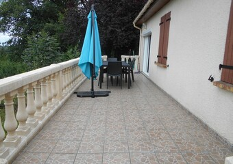 Vente Maison 6 pièces 105m² Cusset (03300)