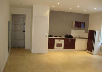 Vente Appartement 2 pièces 45m² Rive-de-Gier (42800) - Photo 1