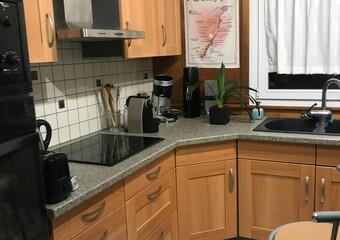 Vente Appartement 4 pièces 78m² Mulhouse (68200) - Photo 1