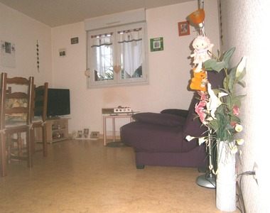 Vente Appartement 1 pièce 18m² Arras (62000) - photo