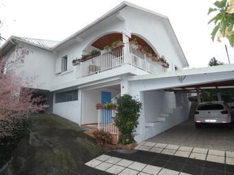 Vente Maison 7 pièces 155m² Le Tampon (97430) - photo