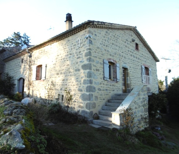 Vente Maison Billom (63160) - photo