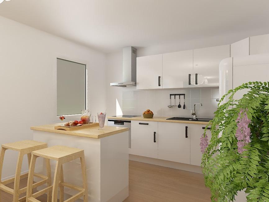 Vente maison 4 pi ces houdan 78550 357194 for Agence immobiliere houdan