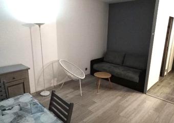 Location Appartement 1 pièce 27m² Gaillard (74240) - photo