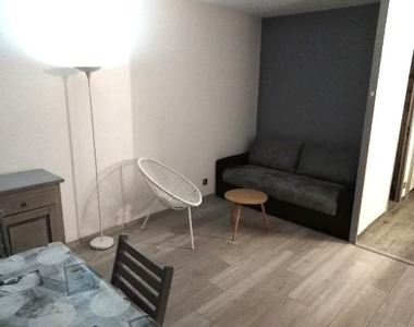 Location Appartement 1 pièce 27m² Gaillard (74240) - photo