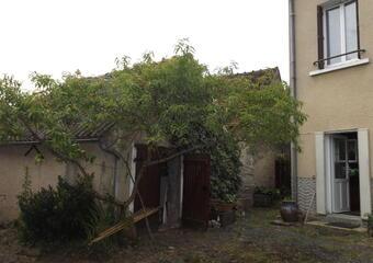 Vente Maison 8 pièces 134m² Le Blanc (36300) - photo