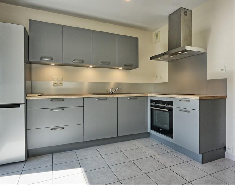 Vente Appartement 3 pièces 64m² Saint-Pierre-en-Faucigny (74800) - photo