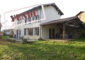 Vente Maison 7 pièces Pommier-de-Beaurepaire (38260) - photo