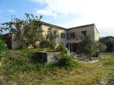 Vente Maison 5 pièces 121m² Le Teil (07400) - photo