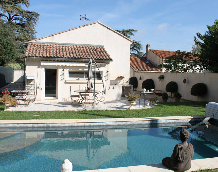 Vente Maison 5 pièces 98m² Cavaillon (84300) - photo
